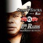 El Compa Sacra vs. Los Razos