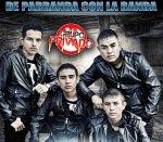 De Parranda Con La Banda