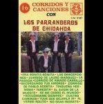 16 Corridos y Canciones