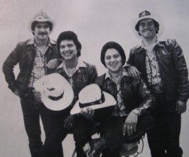 Los Rayitos Del Norte