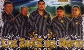 Los Zares Del Norte