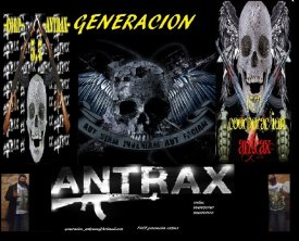 GENERACION ANTRAX