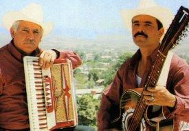 Roman y Tacho