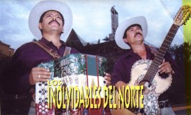 Los Inolvidables Del Norte
