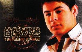 Alfredito Olivas