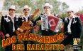 Los Pasajeros Del Naranjito