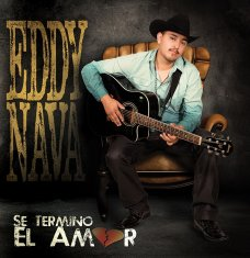 Eddy Nava
