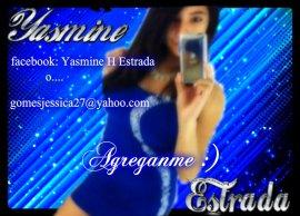 Yasmine Estrada