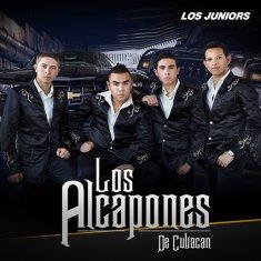Los Alcapones De Culiacan