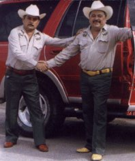 Los Cuates Banda