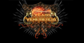 LEGADO VEHEMENCIA