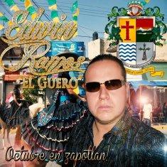 """EDWIN RAMOS """"EL GUERO"""""""