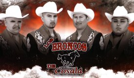 Los Broncos De Cosala