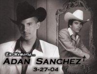 """Ha Muerto Adan """"Chalino"""" Sanchez"""