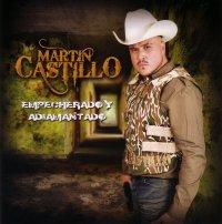 """MARTIN CASTILLO  """"EMPECHERADO Y ADIAMANTADO"""""""