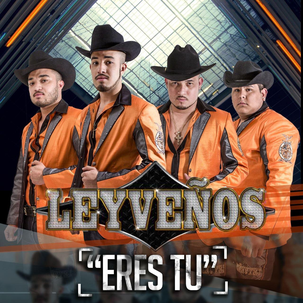 """leyvenos """" ERES TU """""""