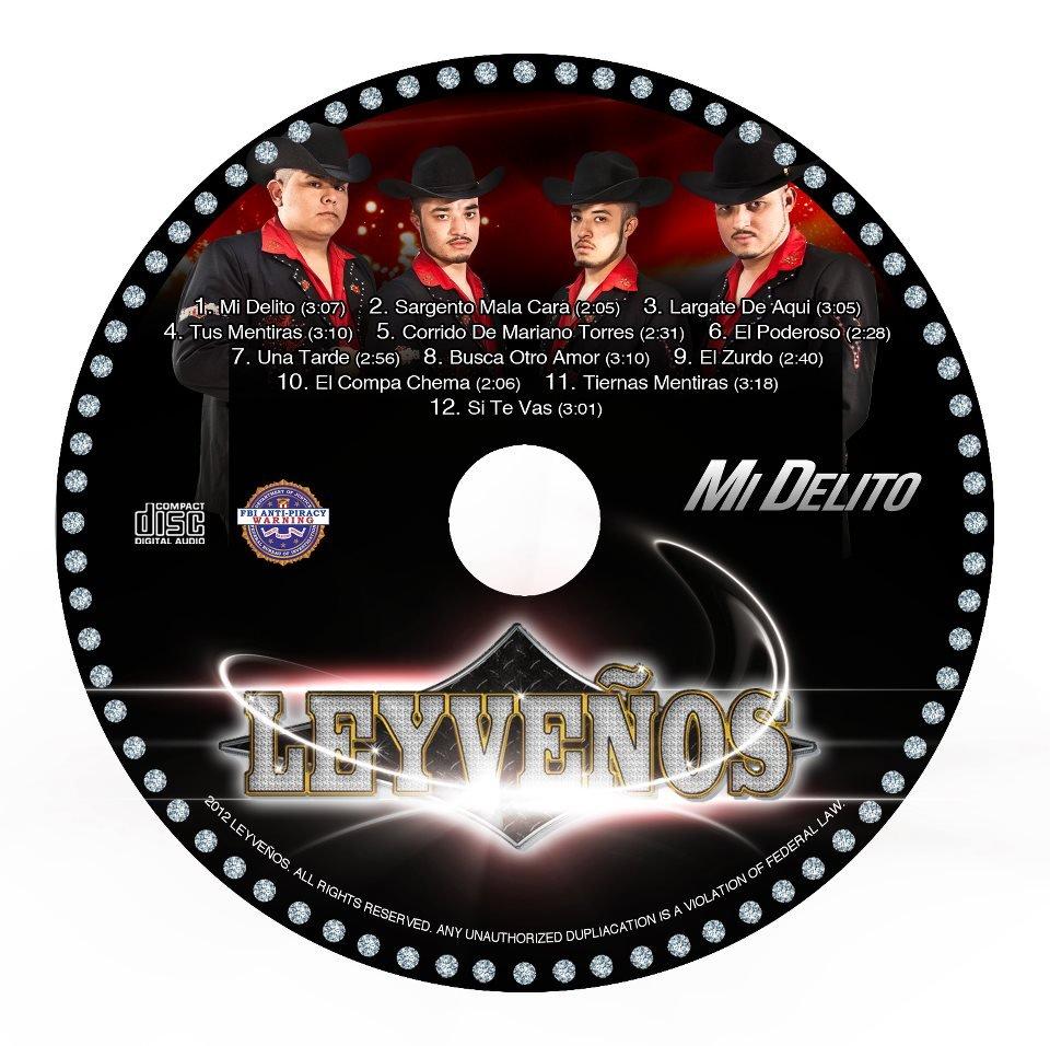 CD MI DELITO