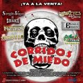Corridos de Miedo Promo Poster