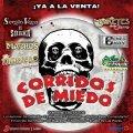 Corridos de Miedo Promo Poster