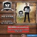 Promocion DE AYER A HOY - Noel Torres