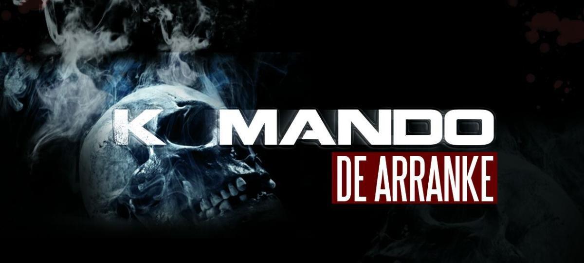 Komando De Arranke Logo