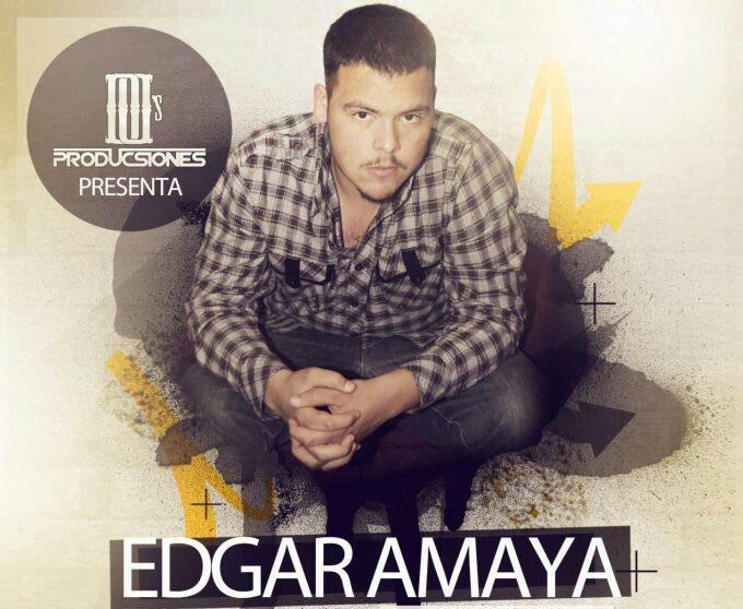 Edgar amaya 2014 d.d.s producsiones