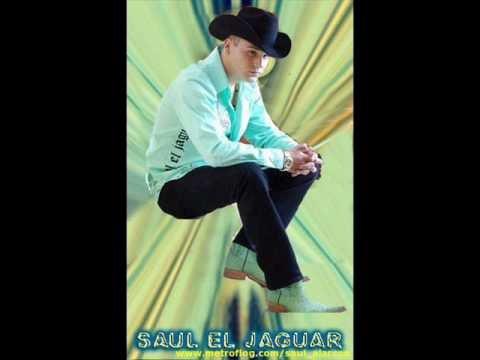 saul el jaguar