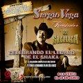 Sergio Vega Promo