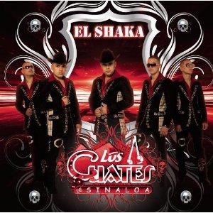 """""""EL SHAKA"""""""