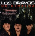 Portada - Los Bravos de Sinaloa