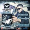 YA PUEDES PREORDENAR EL NUEVO CD DE NOEL TORRES