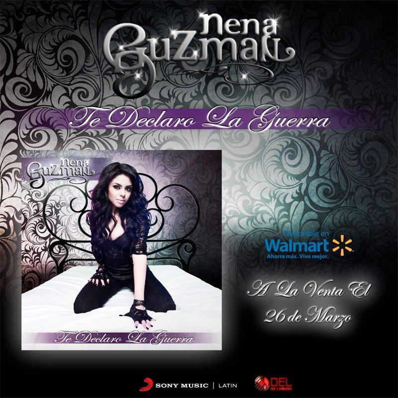 Promocion Nena Guzman