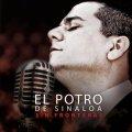 El Potro De Sinaloa - Sin Fronteras (Disco 2012)