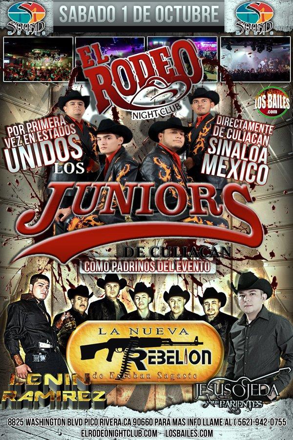 Evento 1 de Octubre 2011