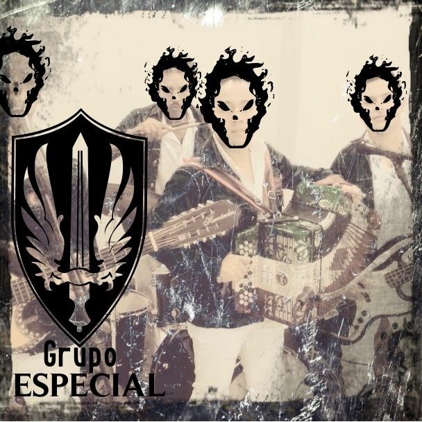 GRUPO ESPECIAL BLACK1